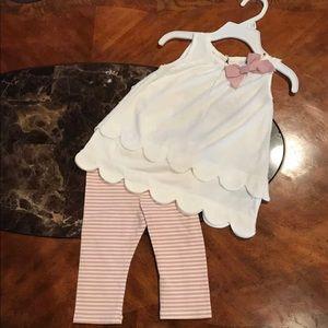Tahari 18 mos Outfit